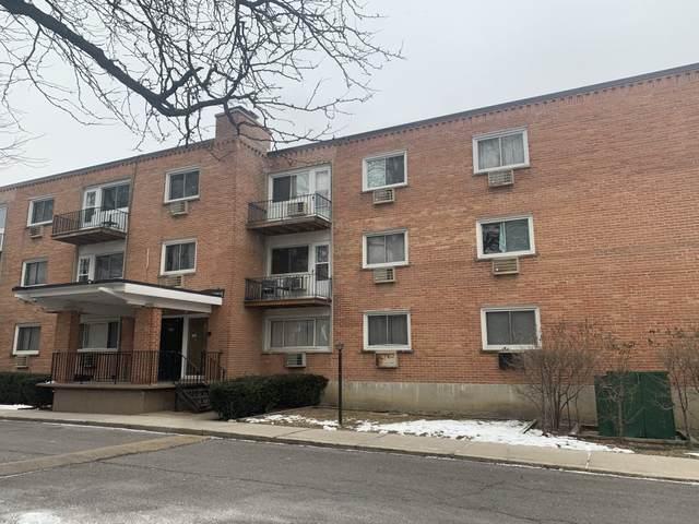 8521 Lotus Avenue #708, Skokie, IL 60077 (MLS #10968049) :: Helen Oliveri Real Estate