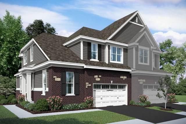 23117 N Pinehurst Lot #79.01 Drive, Kildeer, IL 60047 (MLS #10968067) :: Helen Oliveri Real Estate