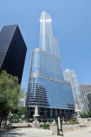 401 N Wabash Avenue 41C, Chicago, IL 60611 (MLS #10968069) :: The Wexler Group at Keller Williams Preferred Realty