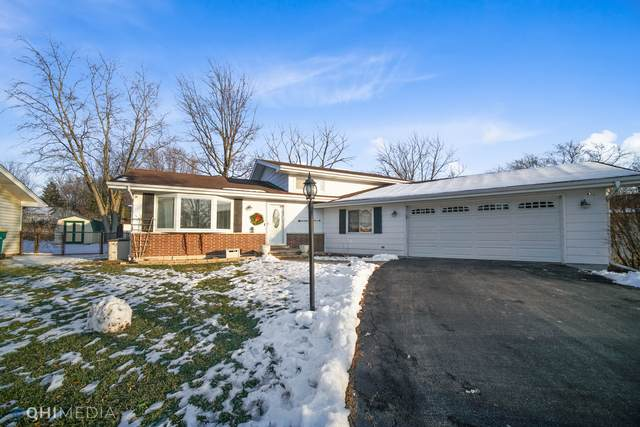 625 S Adams Street, Westmont, IL 60559 (MLS #10968082) :: Helen Oliveri Real Estate
