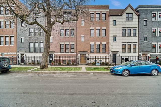 840 E 48TH Street, Chicago, IL 60615 (MLS #10968083) :: The Spaniak Team