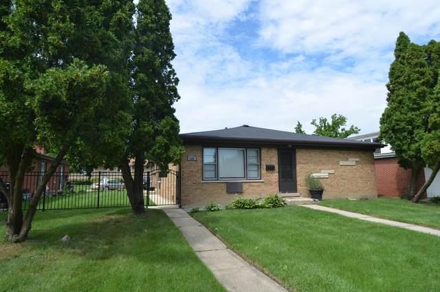 586 N Rozanne Drive, Addison, IL 60101 (MLS #10968090) :: Janet Jurich
