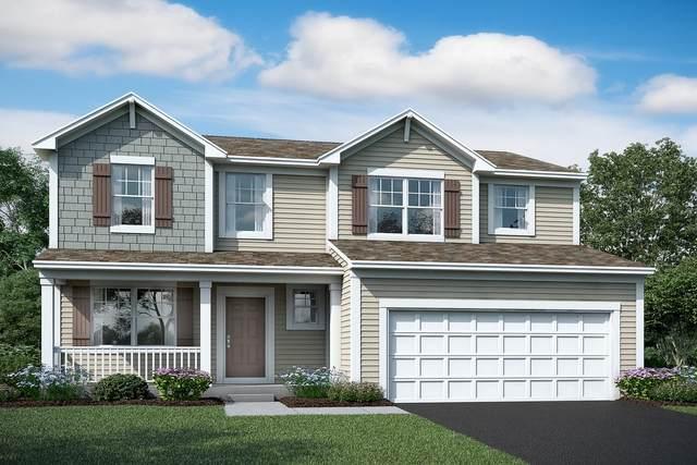 1065 Vermillion Lot # 1461 Street, Plano, IL 60545 (MLS #10968118) :: Jacqui Miller Homes