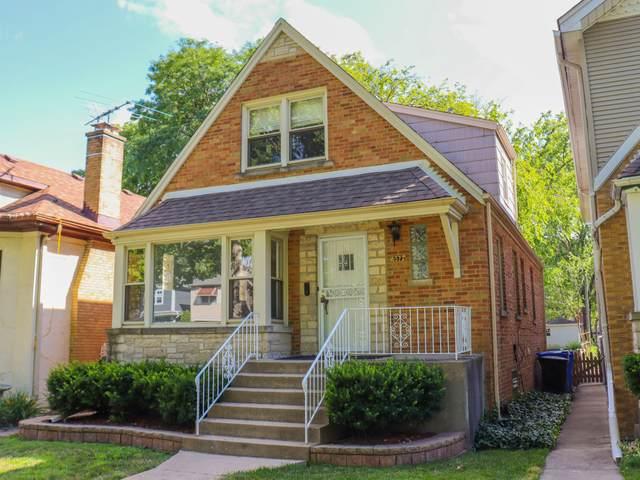 6572 N Onarga Avenue, Chicago, IL 60631 (MLS #10968150) :: Jacqui Miller Homes