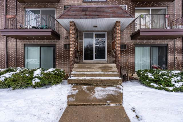 265 N Mill Road 10A, Addison, IL 60101 (MLS #10968156) :: Schoon Family Group