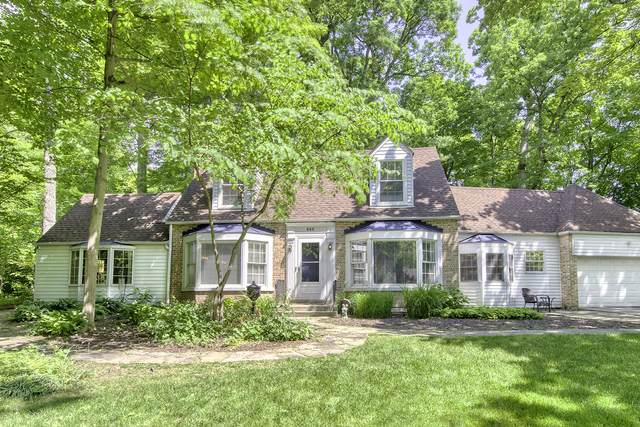 695 Euclid Avenue, Highland Park, IL 60035 (MLS #10968163) :: Schoon Family Group