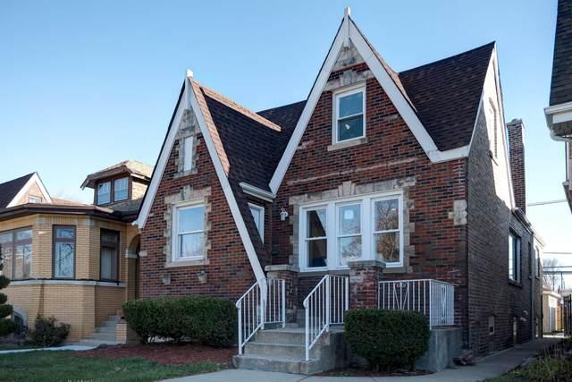 9241 S Marshfield Avenue, Chicago, IL 60620 (MLS #10968165) :: Schoon Family Group