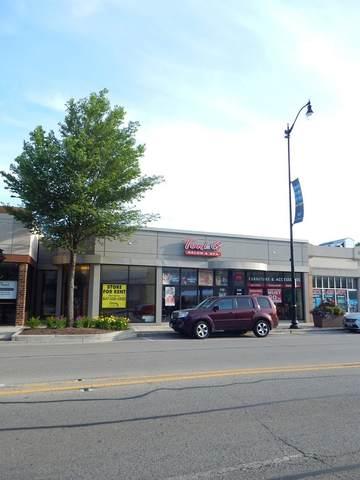 4851 Oakton Street, Skokie, IL 60077 (MLS #10968169) :: Helen Oliveri Real Estate