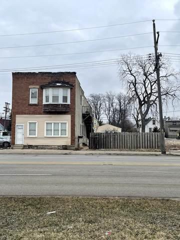 15633 Halsted Street, Harvey, IL 60426 (MLS #10968175) :: Schoon Family Group