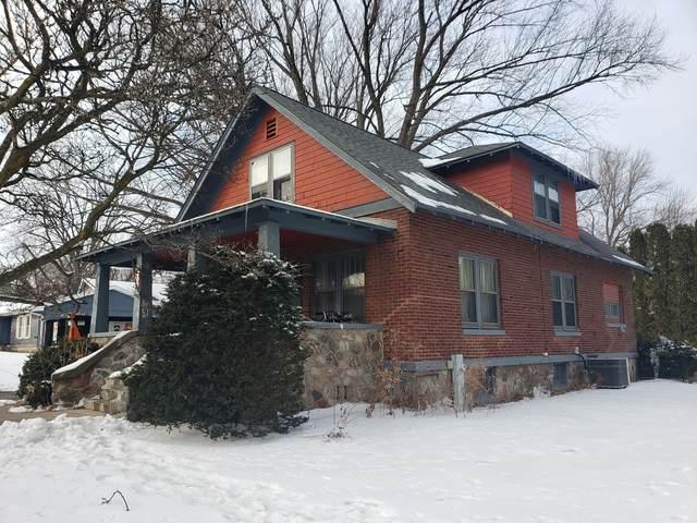 180 E Terra Cotta Avenue, Crystal Lake, IL 60014 (MLS #10968200) :: Janet Jurich