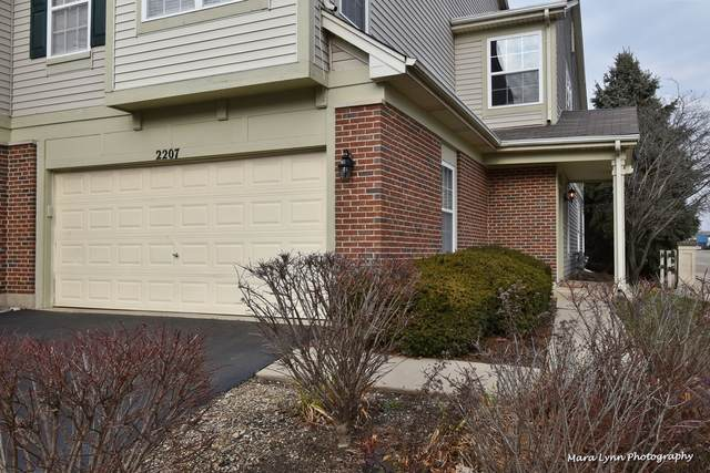 2207 Rockefeller Drive, Geneva, IL 60134 (MLS #10968225) :: Schoon Family Group
