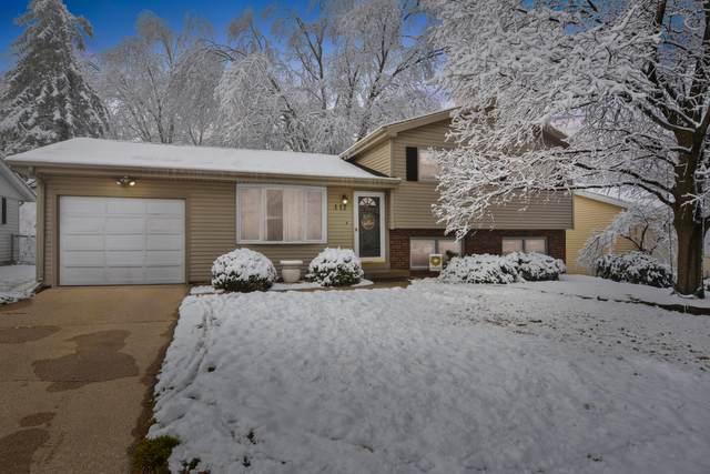 117 Greenleaf Drive, Bloomington, IL 61704 (MLS #10968231) :: Jacqui Miller Homes