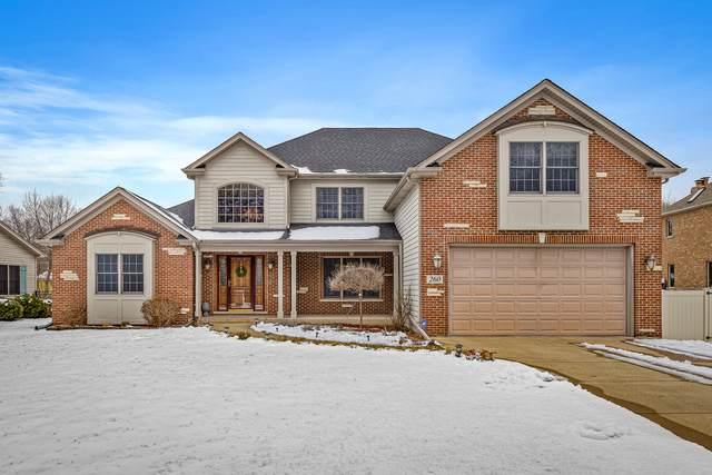 260 S Central Avenue, Wood Dale, IL 60191 (MLS #10968238) :: Jacqui Miller Homes
