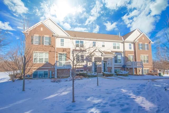 1894 Potomac Court, Wheeling, IL 60090 (MLS #10968254) :: Helen Oliveri Real Estate