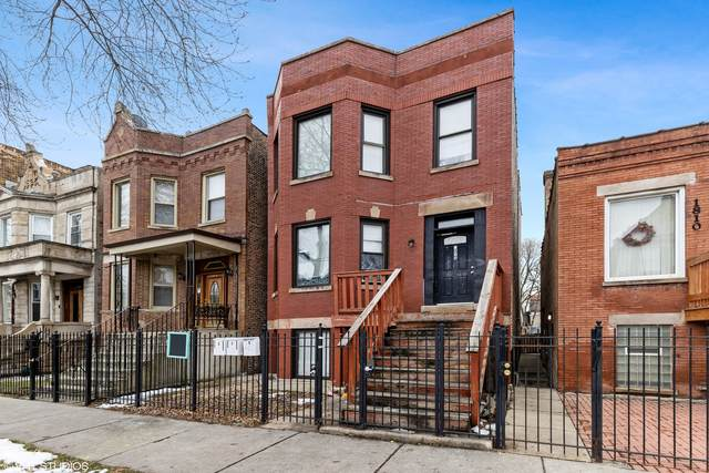 1812 S Springfield Avenue, Chicago, IL 60623 (MLS #10968256) :: The Spaniak Team