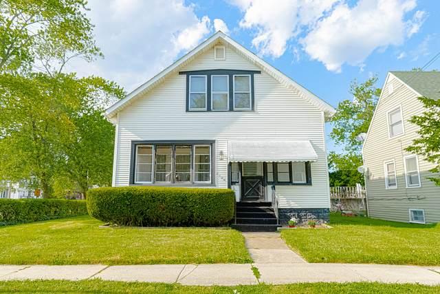 2306 123rd Street, Blue Island, IL 60406 (MLS #10968257) :: Schoon Family Group