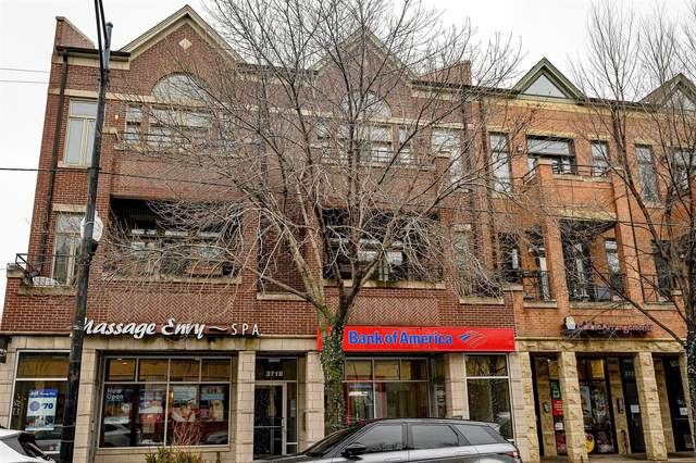 3718 N Southport Avenue 3S, Chicago, IL 60613 (MLS #10968298) :: Helen Oliveri Real Estate