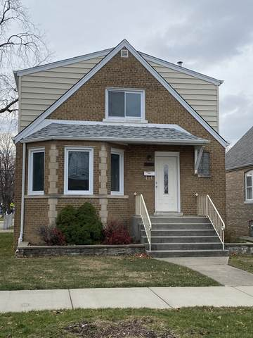 5258 S Natchez Avenue, Chicago, IL 60638 (MLS #10968310) :: Jacqui Miller Homes