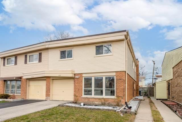 9255 Dee Road, Des Plaines, IL 60016 (MLS #10968319) :: Helen Oliveri Real Estate