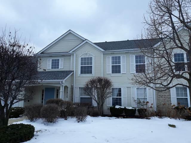 13826 S Bristlecone Drive A, Plainfield, IL 60544 (MLS #10968323) :: Schoon Family Group