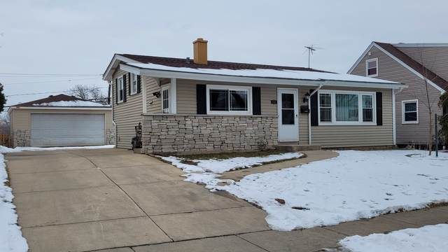 664 Saint Marys Parkway, Buffalo Grove, IL 60089 (MLS #10968340) :: The Wexler Group at Keller Williams Preferred Realty