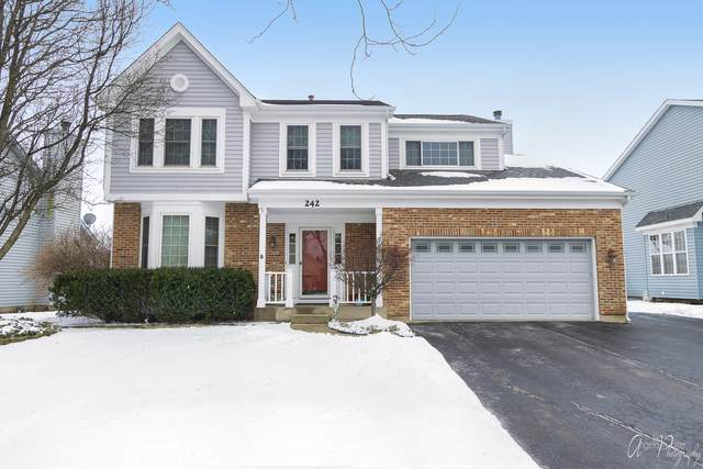 242 Cambridge Drive, Grayslake, IL 60030 (MLS #10968361) :: Schoon Family Group
