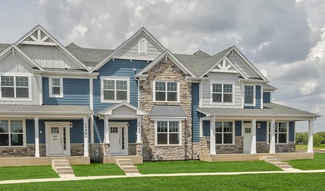 2 Link Drive #0, Buffalo Grove, IL 60089 (MLS #10968372) :: Schoon Family Group