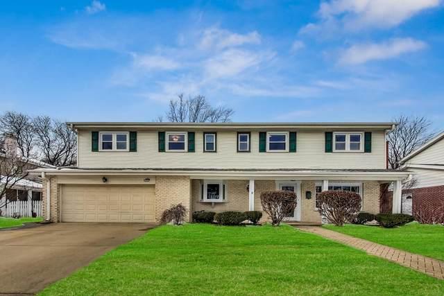 812 S Maple Street, Mount Prospect, IL 60056 (MLS #10968392) :: Helen Oliveri Real Estate
