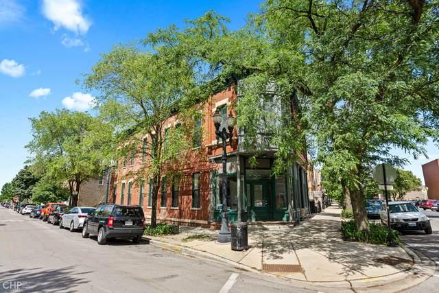 2451 S Oakley Avenue, Chicago, IL 60608 (MLS #10968393) :: Helen Oliveri Real Estate
