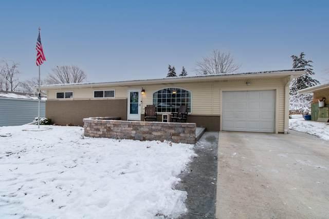 503 Radliff Road, Bloomington, IL 61701 (MLS #10968412) :: Jacqui Miller Homes