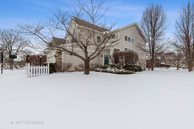 7252 Clem Drive, Gurnee, IL 60031 (MLS #10968426) :: Schoon Family Group