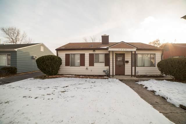 2409 Sunset Road, Hazel Crest, IL 60429 (MLS #10968433) :: Schoon Family Group