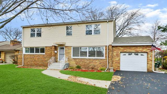 8104 N Prospect Street, Niles, IL 60714 (MLS #10968478) :: Schoon Family Group