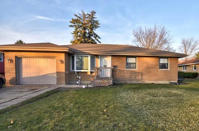 2205 Avalon Avenue, Joliet, IL 60435 (MLS #10968479) :: Jacqui Miller Homes