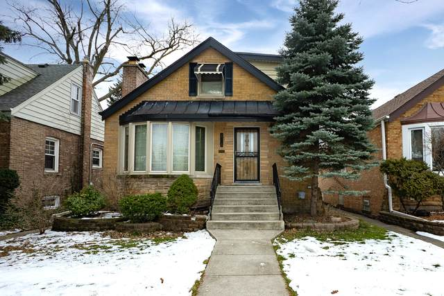2316 S 12th Avenue, North Riverside, IL 60546 (MLS #10968500) :: Suburban Life Realty