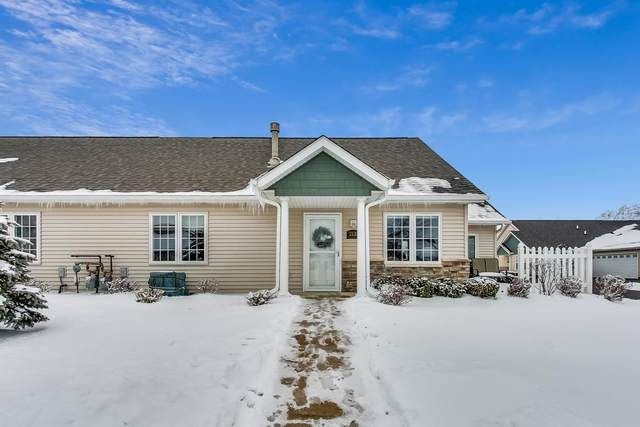 2131 Waterbury Lane W #2131, Sycamore, IL 60178 (MLS #10968509) :: The Wexler Group at Keller Williams Preferred Realty