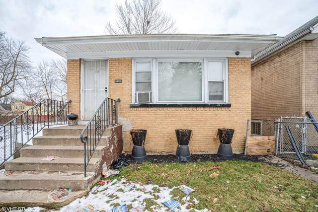 315 W 106th Street, Chicago, IL 60628 (MLS #10968513) :: Schoon Family Group