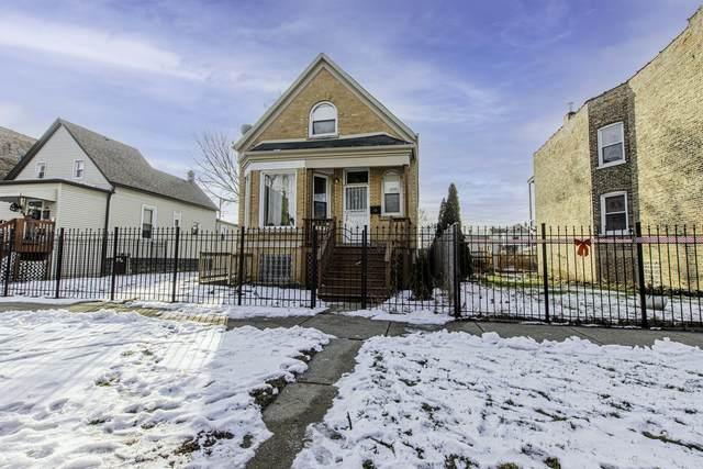4137 W Van Buren Street, Chicago, IL 60624 (MLS #10968529) :: The Wexler Group at Keller Williams Preferred Realty