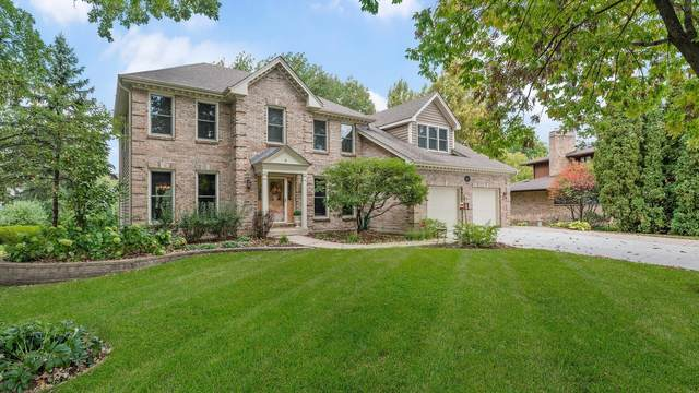 870 Baker Court, Glen Ellyn, IL 60137 (MLS #10968542) :: Jacqui Miller Homes