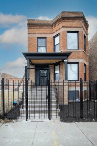 6338 S Maryland Avenue, Chicago, IL 60637 (MLS #10968551) :: Schoon Family Group