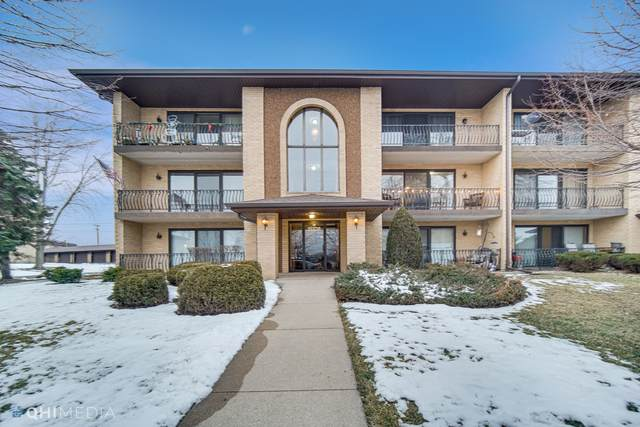 15128 Evergreen Drive 2B, Orland Park, IL 60462 (MLS #10968552) :: The Wexler Group at Keller Williams Preferred Realty
