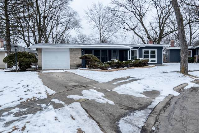 3 Waverly Court, Park Forest, IL 60466 (MLS #10968556) :: Schoon Family Group