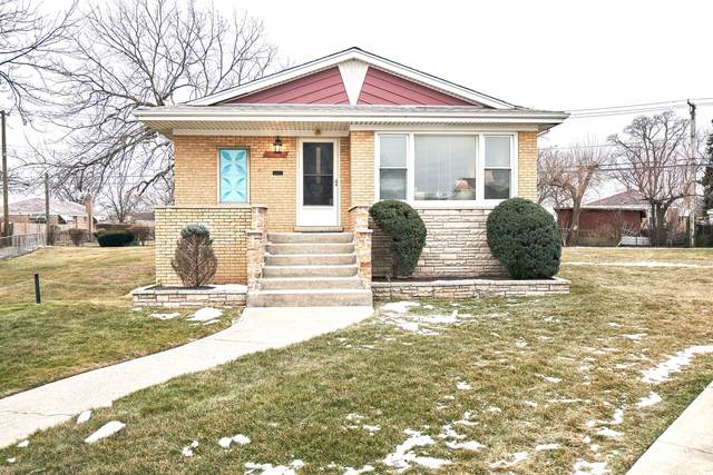 8040 S Keeler Avenue, Chicago, IL 60652 (MLS #10968558) :: The Wexler Group at Keller Williams Preferred Realty