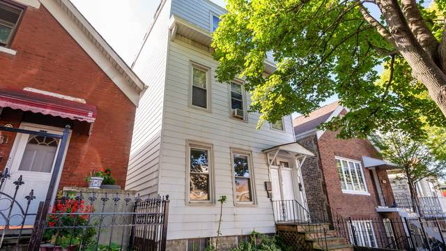 3120 S Normal Avenue, Chicago, IL 60616 (MLS #10968584) :: Jacqui Miller Homes