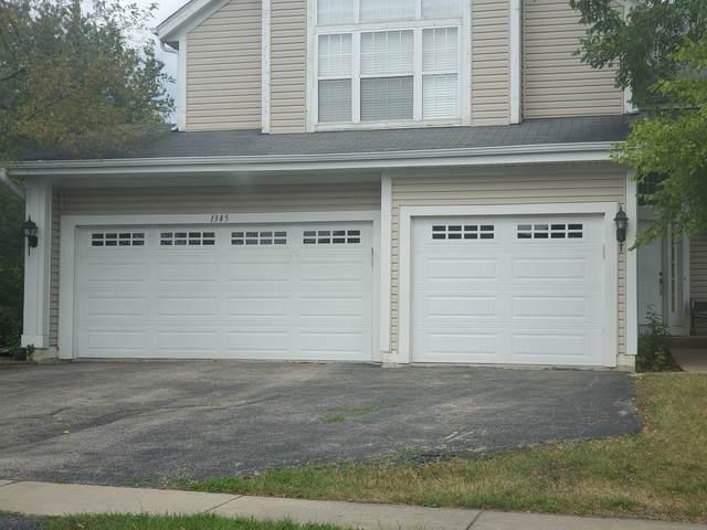 1345 Normandy Lane, Bartlett, IL 60103 (MLS #10968598) :: Jacqui Miller Homes