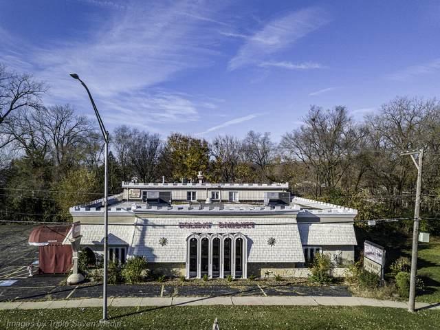 999 Confidential Road, Palos Hills, IL 60465 (MLS #10968606) :: Suburban Life Realty