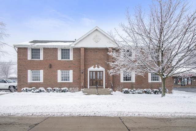 330 E State Street, Sycamore, IL 60178 (MLS #10968627) :: Janet Jurich
