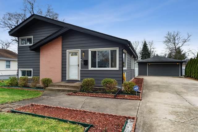 619 W Vermont Street, Villa Park, IL 60181 (MLS #10968643) :: Jacqui Miller Homes