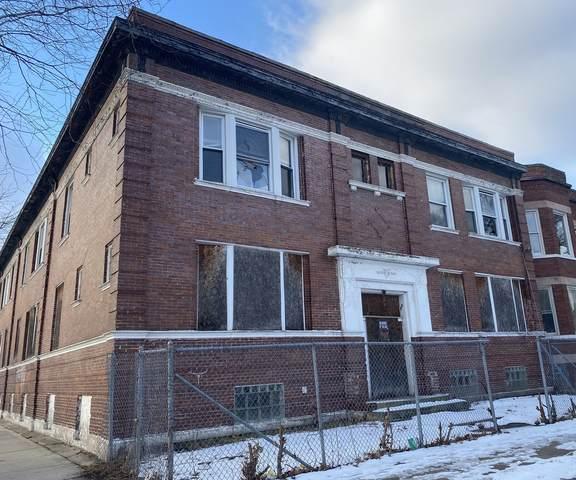5756 S Sangamon Street, Chicago, IL 60621 (MLS #10968659) :: Suburban Life Realty