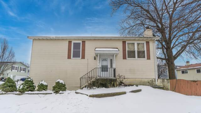 2150 Blair Lane, Glendale Heights, IL 60139 (MLS #10968661) :: The Wexler Group at Keller Williams Preferred Realty